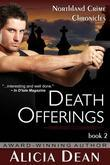 Death Offerings (The Northland Crime Chronicles, Book 2)