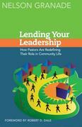 Lending Your Leadership: How Pastors Are Redefining Their Role in Community Life