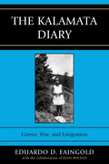 The Kalamata Diary: Greece, War, and Emigration