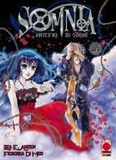 Somnia. Artefici di sogni 4 (Manga)