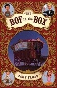 The Boy in the Box: Master Melville's Medicine Show