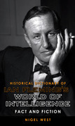 Historical Dictionary of Ian Fleming's World of Intelligence: Fact and Fiction