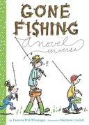 Gone Fishing: A novel