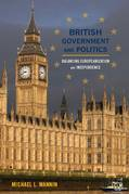 British Government and Politics: Balancing Europeanization and Independence