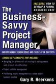 The Business Savvy Project Manager (eBook)