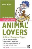 Careers for Animal Lovers