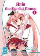 Aria the Scarlet Ammo Vol. 1 (Novel)