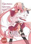 Aria the Scarlet Ammo Vol. 3 (Manga)