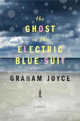 The Ghost in the Electric Blue Suit