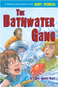 The Bathwater Gang
