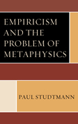 Empiricism and the Problem of Metaphysics