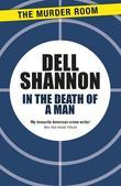 In the Death of a Man