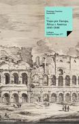 Viajes por Europa, África y América 1845-1848