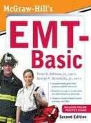 McGraw-Hill's EMT-Basic, Second Edition