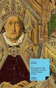 Escomienza la vida del glorioso confesor santo Domingo de Silos