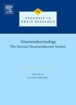 Neuroendocrinology: The Normal Neuroendocrine System