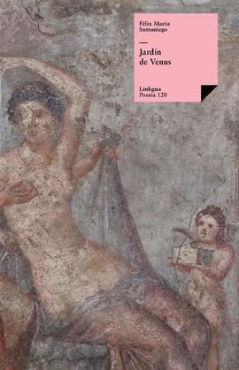Jardín de Venus (Poemas eróticos)