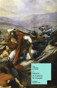 Historia de la guerra de Granada