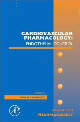 Cardiovascular Pharmacology: Endothelial Control: Endothelial Control