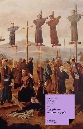 Los primeros mártires de Japón