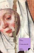 La santa Juana III