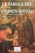 La fábula del crimen ritual