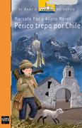 Perico trepa por Chile (Tamaño de imagen fijo)