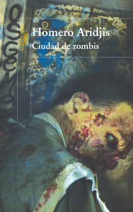 Ciudad de zombis
