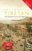 Colloquial Tibetan: The Complete Course for Beginners: The Complete Course for Beginners
