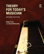 Theory for Today's Musician, Second Edition (eBook)