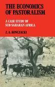 The Economics of Pastoralism: A Case Study of Sub-Saharan Africa