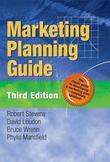Marketing Planning Guide, Third Edition