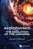 Astrophysics and the Evolution of the Universe