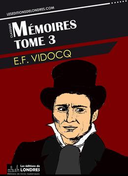 Mémoires- Tome 3