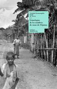 Etimologías de los nombres de razas de Filipinas