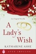 A Lady's Wish