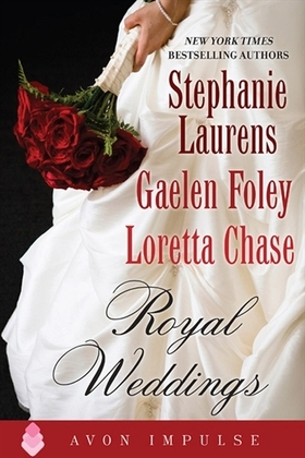 Royal Weddings: An Original Anthology