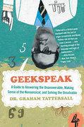 Geekspeak: How Life + Mathematics = Happiness