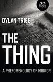The Thing: A Phenomenology of Horror