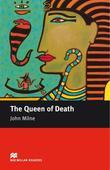 The Queen of Death: Intermediate ELT/ESL Graded Reader