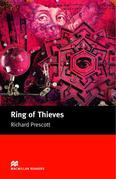 The Ring of Thieves: Intermediate ELT/ESL Graded Reader
