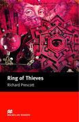 The Ring of Thieves: Intermediate ELT/ESL Graded Reader