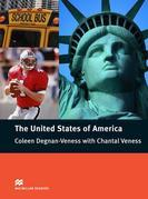 The United States of America: Pre-Intermediate ELT/ESL Graded Reader