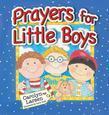 Prayers for Little Boys (eBook)