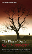 The Ring of Death: DCI Monika Paniatowski 2