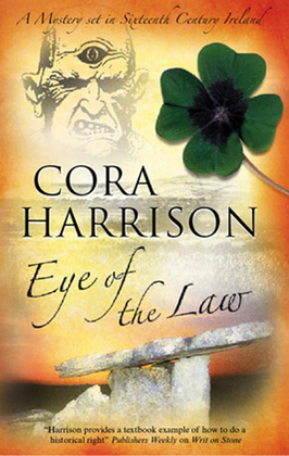 Eye of the Law: A Burren Medieval Mystery 5