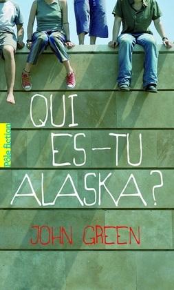 Qui es-tu Alaska?