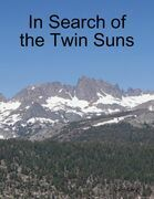 In Search of the Twin Suns