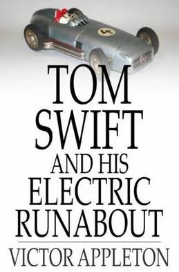 Tom Swift and His Electric Runabout: Or, The Speediest Car on the Road