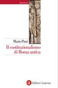 Il costituzionalismo di Roma antica